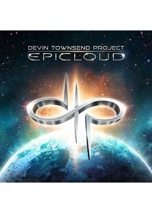 Devin Townsend - Epicloud (Music CD)