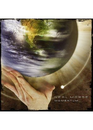 Neal Morse - Momentum (Music CD)