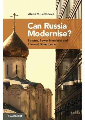 Can Russia Modernise?