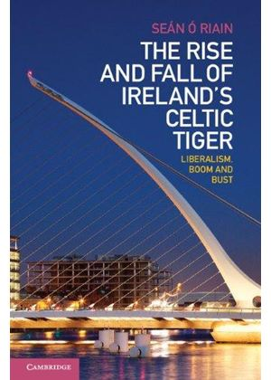 Rise And Fall Of Irelands Celtic Tiger