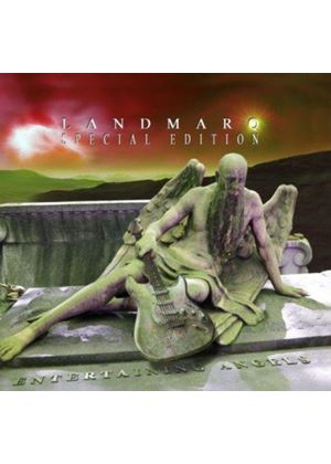 Landmarq - Entertaining Angels (Music CD)