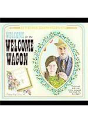 Welcome Wagon (The) - Welcome To The Welcome Wagon (Music CD)