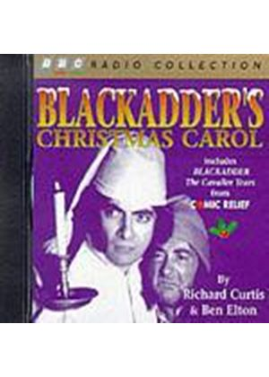 Blackadder - Blackadders Christmas Carol (Music CD)