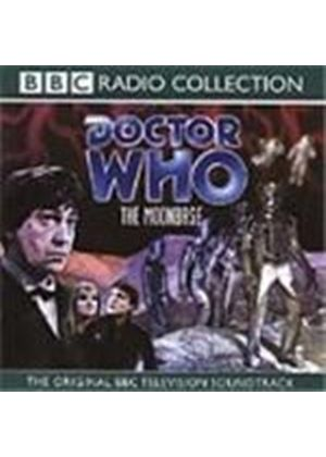 Doctor Who - The Moonbase (Music CD)