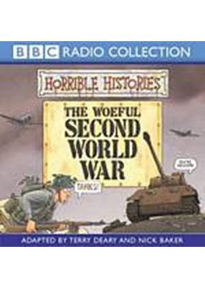 Horrible Histories - The Woeful Second World War (Music CD)