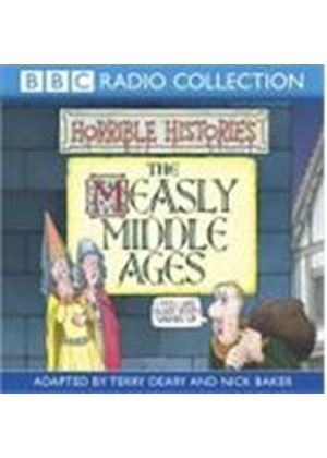 Horrible Histories - Horrible Histories: The Measly Middle Ages (Music CD)