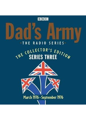Dad's Army - Dad's Army The Collector's Edition - Series 3 [14CD]