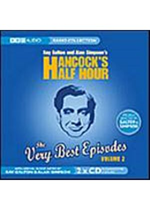 Hancocks Half Hour - Hancocks Half Hour: The Very Best Episodes Volume 2 (Music CD)