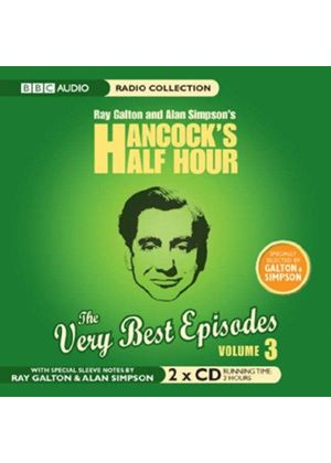 Hancock's Half Hour - The Very Best Episodes: Vol. 3