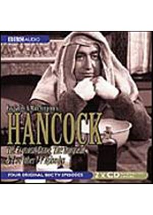 Tony Hancock - Hancock - The Economy Drive, The Emigrant & Two Other Tv Eps (Music CD)
