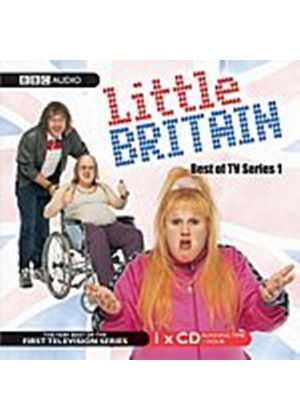 Little Britain - Best Of Tv Series 1 (Music CD)