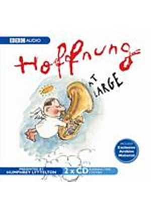 Hoffnung At Large - Hoffnung At Large (Music CD)