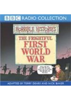 Terry Deary And Martin Brown - Horrible Histories - The Frightful First World War