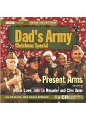 Dad's Army - Christmas Special: Present Arms