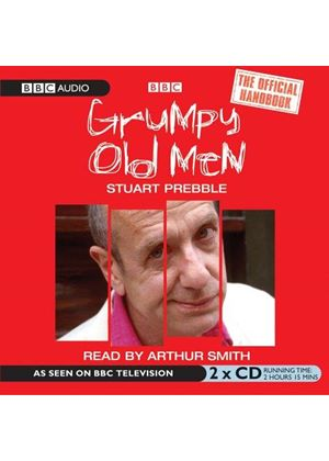 Stuart Prebble - Grumpy Old Men - The Official Handbook (Smith)