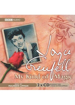 Joyce Grenfell - My Kind Of Magic (Lipman)