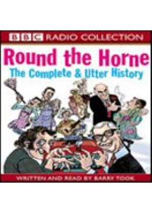 Round The Horne - The Complete & Utter History (Took) (Music CD)