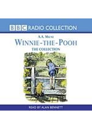 Alan Bennett - Winnie The Pooh: The Collection (Music CD)