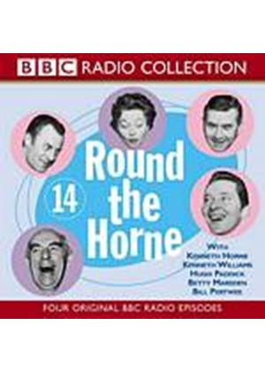 Round The Horne - Round The Horne (Music CD)