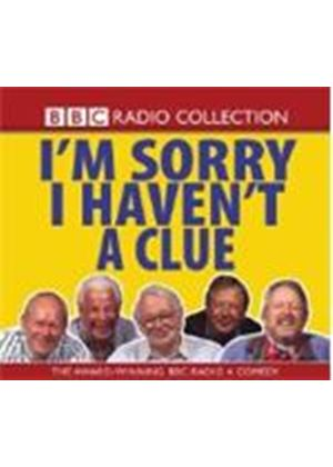 Various Artists - Im Sorry I Haven't A Clue Collection