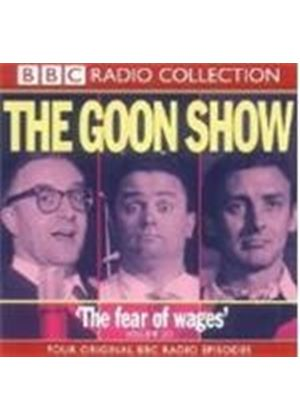 The Goon Show - The Fear Of Wages