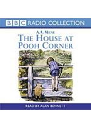 A.A. Milne - The House At Pooh Corner (Music CD)