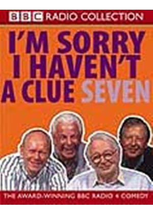 Various Artists - Im Sorry I Havent A Clue Vol. 7 (Music CD)