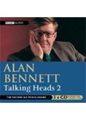 Alan Bennett - Talking Heads 2