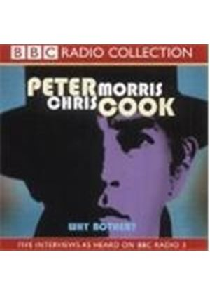 Peter Cook/Chris Morris - Why Bother? (Music CD)