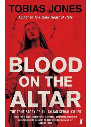 Blood On The Altar