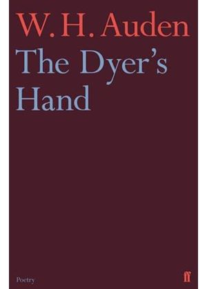 Dyers Hand