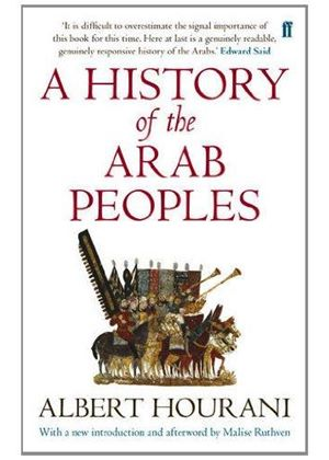 History Of The Arab Peoples