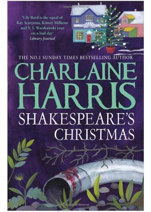 Shakespeare's Christmas: A Lily Bard Mystery (Paperback)