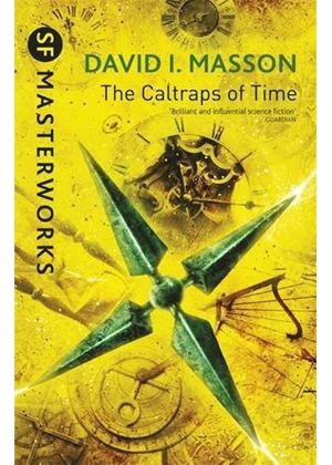 Caltraps Of Time