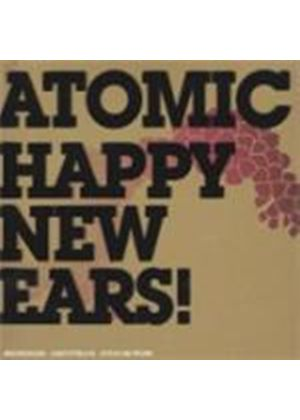 Atomic - Happy New Ears (Music CD)