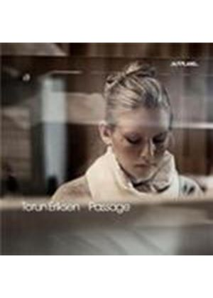 Torun Eriksen - Passage (Music CD)