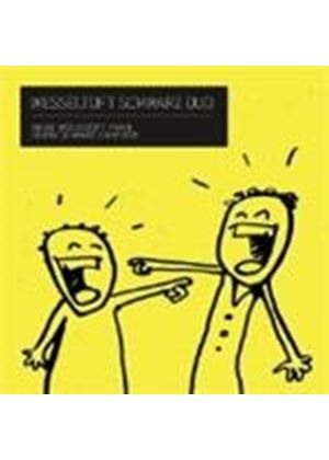 Bugge Wesseltoft - Duo (Music CD)