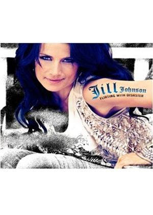 Jill Johnson - Flirting With Disaster (Music CD)