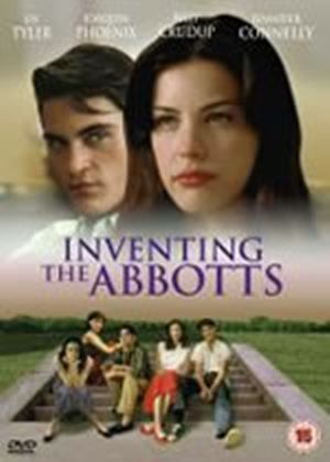 Inventing The Abbots