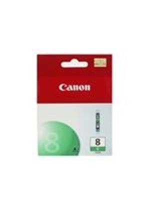 Canon CLI 8G - Ink tank - 1 x green