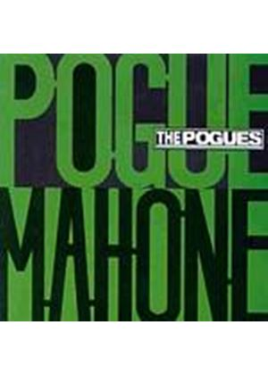 The Pogues - Pogue Mahone (Music CD)