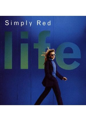 Simply Red - Life (Music CD)