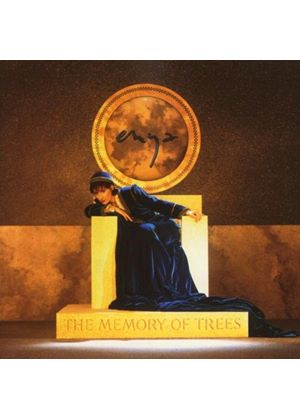 Enya - Memory Of Trees (Music CD)