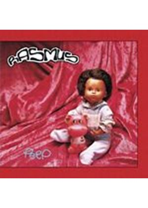 The Rasmus - Peep (Music CD)