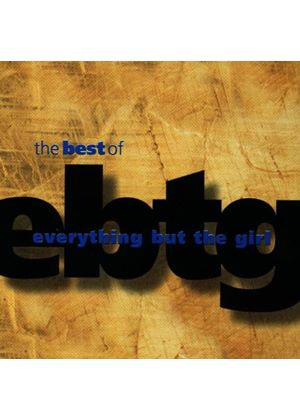 Everything But The Girl - The Best of Everything But The Girl (Music CD)