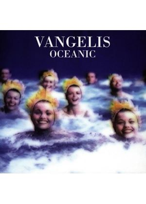 Vangelis - Oceanic (Music CD)