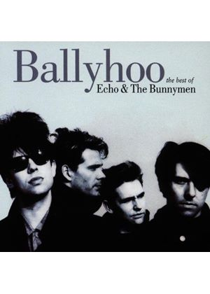 Echo And The Bunnymen - Ballyhoo - The Best Of (Music CD)