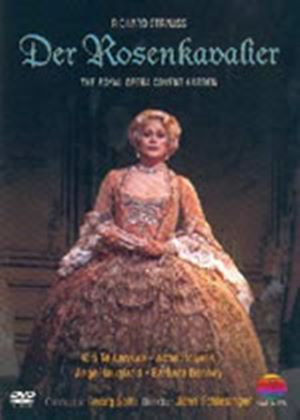 Der Rosenkavalier - The Royal Opera House