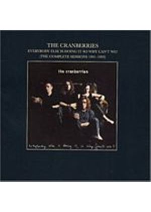The Cranberries - Everybody Else Is Doing It, So Why Cant We? (Music CD)