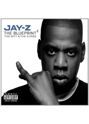 Jay-Z - Blueprint Vol.2, The (The Gift And The Curse) [PA] (Music CD)